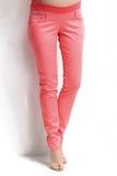 Брюки 02622 розовый
