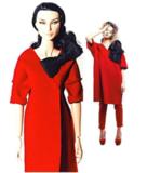 Sysoevfashiondolls (Одежда для кукол от Сергея Сысоева)