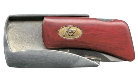 Пряжка на ремень KATZ модель MC BUC ( без ножа )