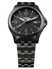 Наручные часы Traser P67 OFFICER PRO Gunmetal Black 107868 (сталь)