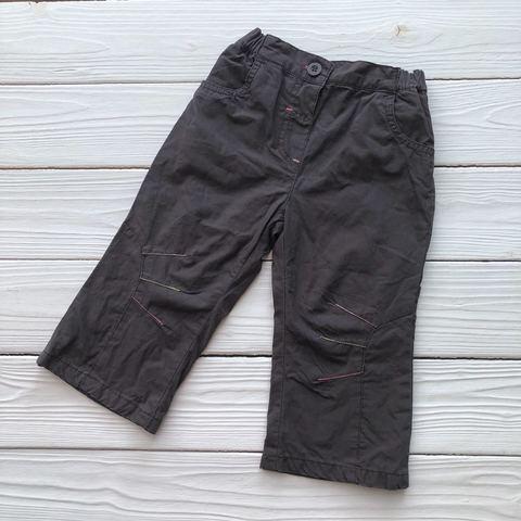 Практичные брюки Disney на 1 год
