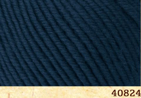 Купить Пряжа FibraNatura Sensational Код цвета 40824 | Интернет-магазин пряжи «Пряха»