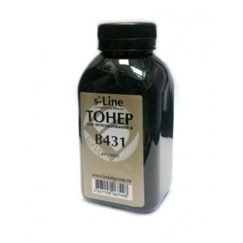 Тонер Sharp AR-5618/MX-M202 банка 500г MX-235GT БУЛАТ s-Line