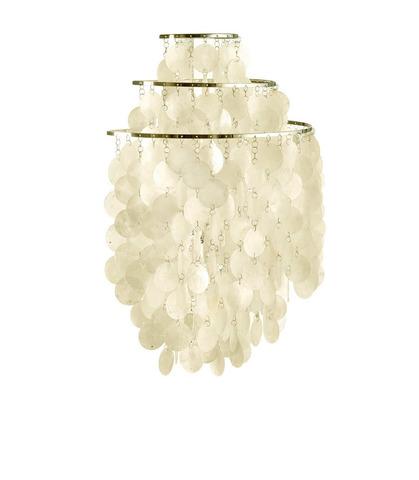 replica Verner Panton Fun 1WM wall lamp