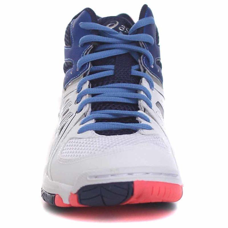 Женские кроссовки для волейбола Asics Gel-Task MT (B556Y 0147) фото