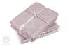 Полотенце 70х140 Luxberry New England розовая глина