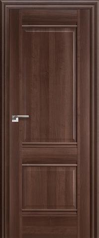 > Экошпон Profil Doors №1Х-Классика, цвет орех сиена, глухая