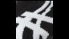 Спортивные носки для бега Asics Cumulus Sock (123437 0900) черные