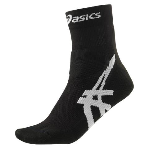 ASICS CUMULUS SOCK носки для бега черные