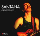 Santana / Greatest Hits (3CD)