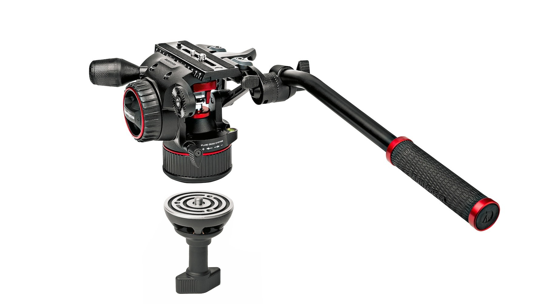 Manfrotto MVKN8CTALL