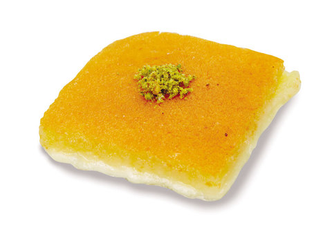 Восточный десерт Кнафе, 1000 г