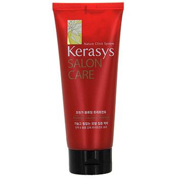 Маска для волос KeraSys Объём Salon Care Moringa Voluming 200 мл