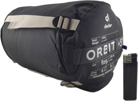 спальник Deuter Orbit +5