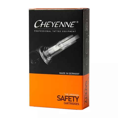 Картридж Cheyenne Safety