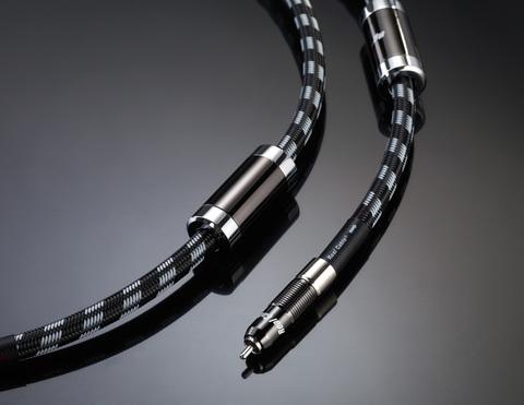 Real Cable REFLEX, 2m, кабель сабвуферный