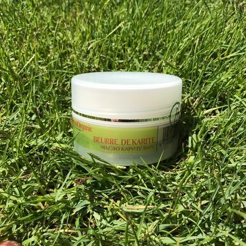 Oriental Organic Масло Карите(Ши) 100 %