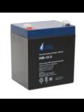 Аккумулятор Парус Электро HM-12-5  ( 12V 5Ah / 12В 5Ач ) - фотография