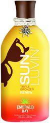 Крем Sun Luvin Triple Shot Bronzer (250 мл, 1 шт/упк)