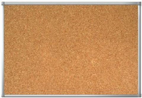 Пробковая доска GBG SP 60x90 (115-101459)