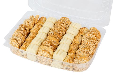 Восточное печенье ассорти