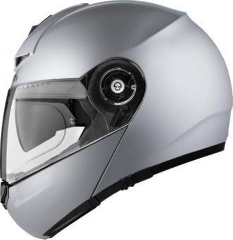 Schuberth, Шлем С3 PRO, серебристый