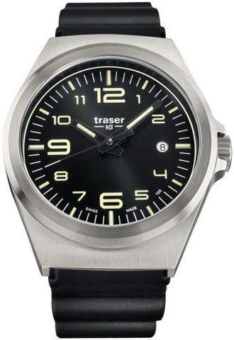 Купить Швейцарские тактические часы Traser P59 ESSENTIAL M blackD 108641 по доступной цене