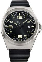 Швейцарские тактические часы Traser P59 ESSENTIAL M blackD 108641