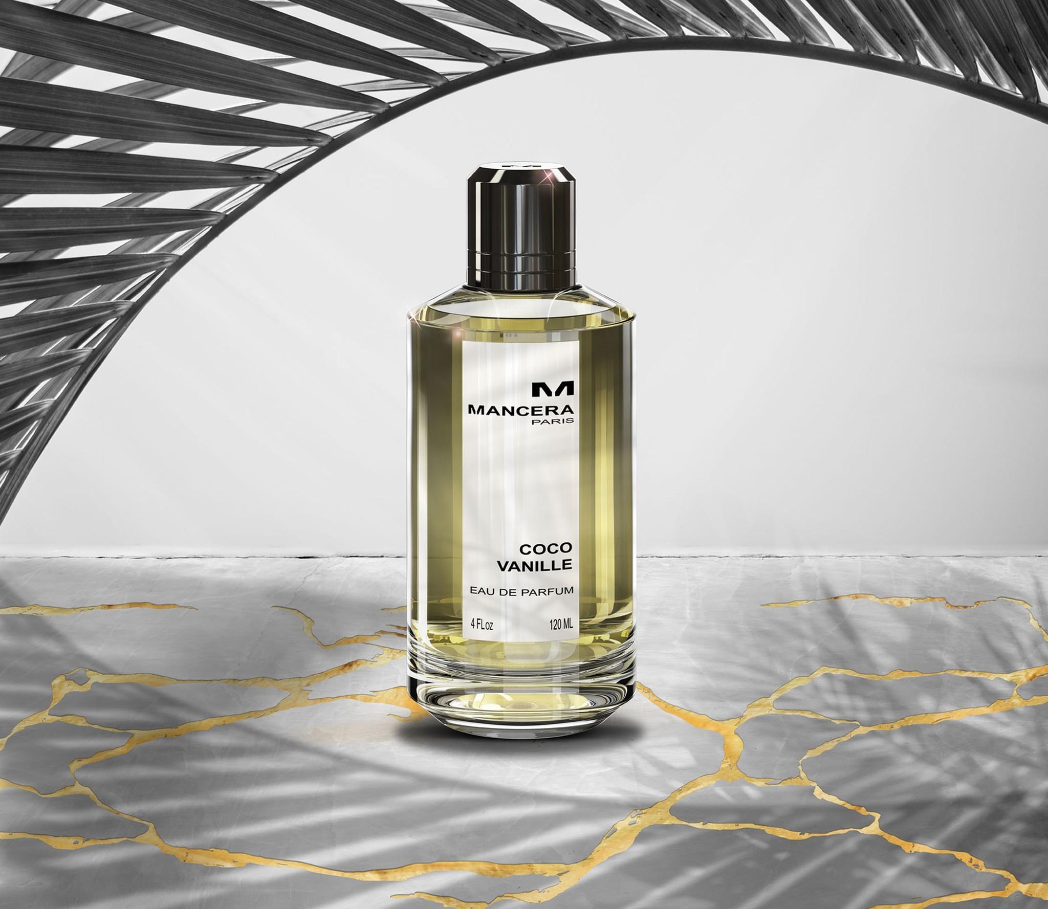 парфюм Mancera женские