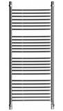 Водяной полотенцесушитель  D43-185 180х50