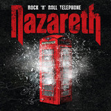 Nazareth / Rock 'N' Roll Telephone (RU)(CD)