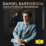 Daniel Barenboim / Complete Berlioz Recordings On Deutsche Grammophon (10CD)