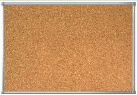 Пробковая доска GBG SP 45x60 (115-101458)