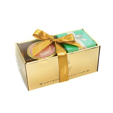 Подарочный набор меда-суфле Peroni «Compliment №2»