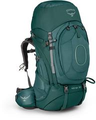 Рюкзак туристический Osprey Xena 70 Canopy Green