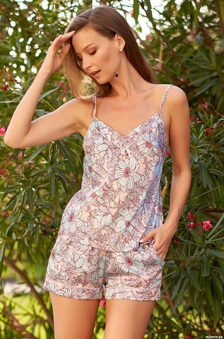 Пижама женская Mia-Amore ARIANNA АРИАННА 8592