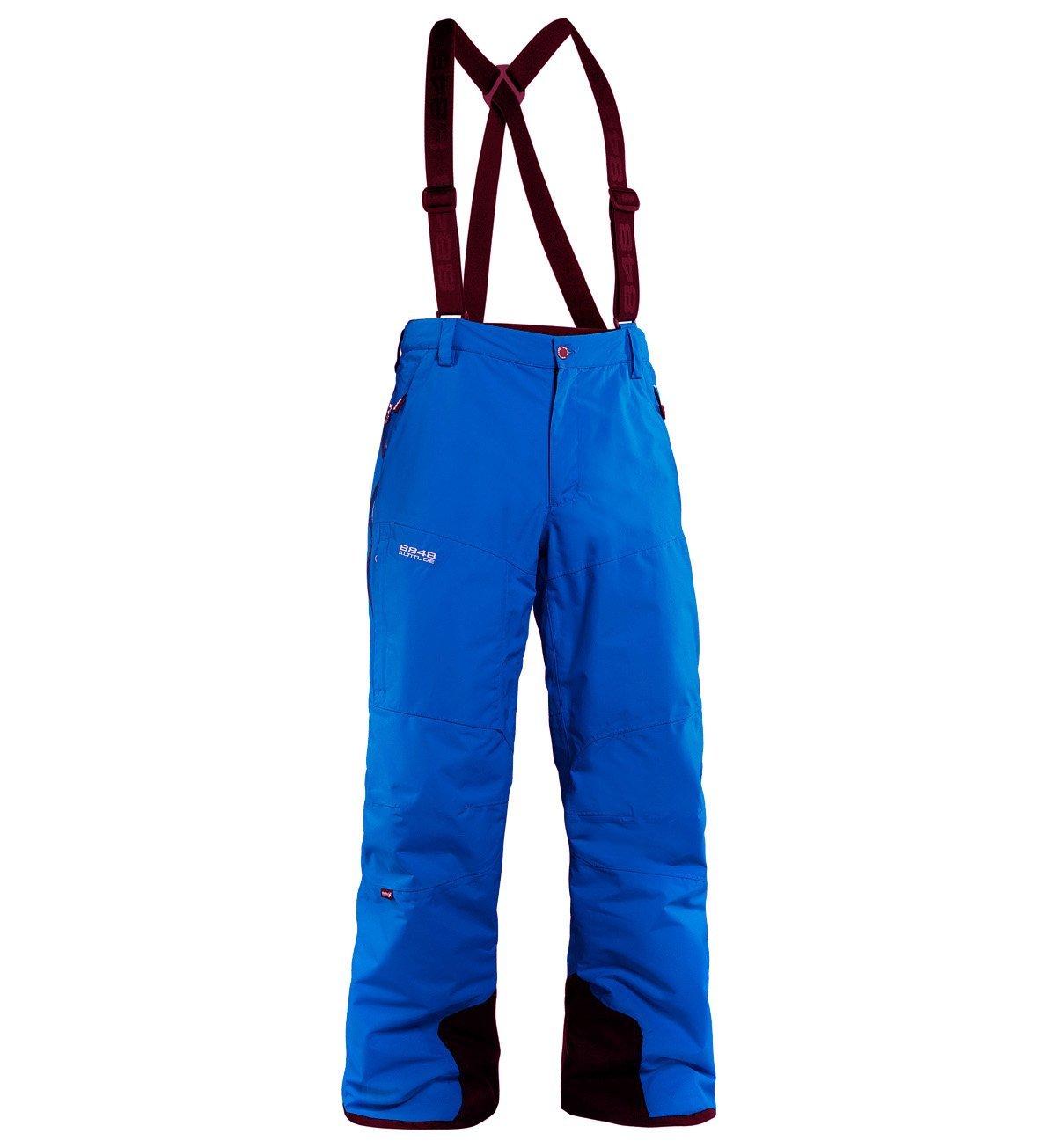 Брюки горнолыжные 8848 Altitude Coron  Blue (783533)