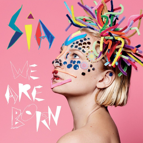 Sia / We Are Born (LP)