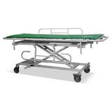 Тележка-каталка для перевозки больных ТК-ТС 01Гг (исполнение 2)