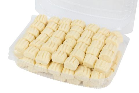 Восточное печенье Грайбе, 800 г