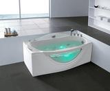 Гидромассажная ванна Gemy G9072 B R 171х92