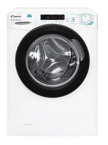Узкая стиральная машина Candy CSS41052DB1/2-07