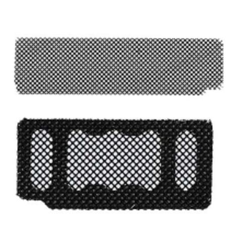 Набор защитных сеток для динамика и микрофона iPhone  5