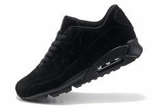 Кроссовки мужские Nike Air Max 90 VT Black