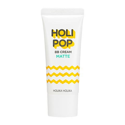 ВВ крем Holika Holipop BB cream Matte