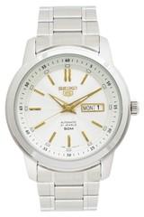 Мужские часы Seiko SNKM85K1, Seiko 5