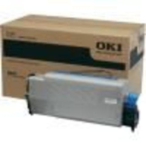 Принт-картридж OKI B840 (44661802). Ресурс 20000 страниц.