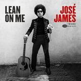 Jose James / Lean On Me (2LP)