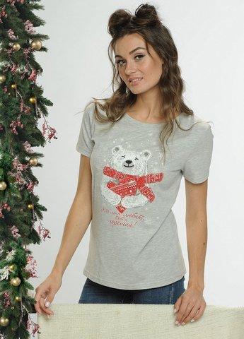 Pelican DFT6754 футболка женская