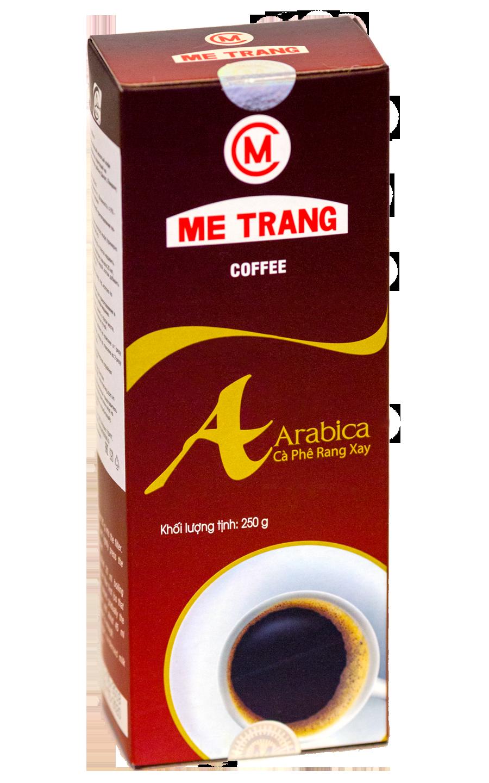 Кофе Me Trang Arabica молотый 250 гр 1